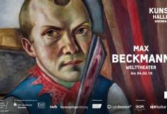 Trailer: Max Beckmann. Welttheater