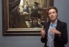 Theresa Wagener – Kunstvermittlerin am Kunsthistorischen Museum Wien