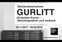 Bestandsaufnahme Gurlitt. «Entartete Kunst» – Beschlagnahmt und verkauft im Kunstmuseum Bern