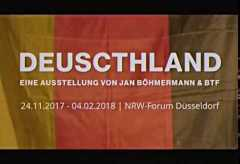 DEUSCTHLAND – NRW-Forum Düsseldorf