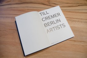 Till Cremer - Berlin Artists