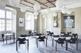 Designmuseum Copenhagen   Photo: Christian Hoyer