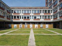 Andreas Bunte: Laboratory