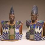 yorubatwinstatuettes