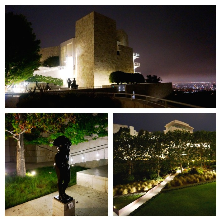 Getty Summer Nights sm