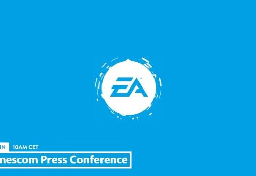 Récap Conférence EA – Gamescom 2015