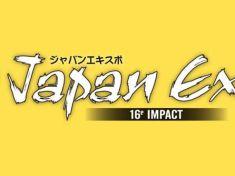 De retour de Japan Expo 16e Impact !