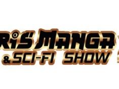 Paris Manga 2015 - Reportage