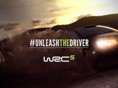 WRC5 - Une nouvelle Simulation