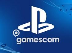 GAMESCOM 2016 - Découverte du stand PlayStation Sony