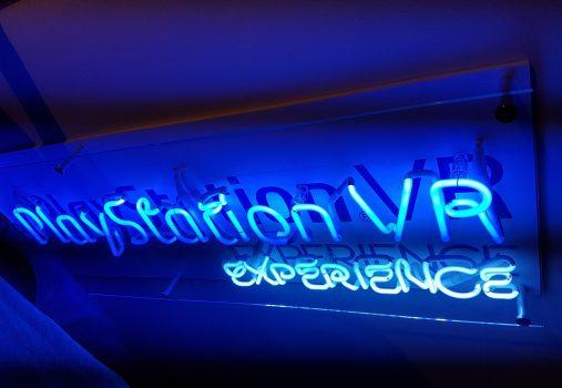 PlayStation VR expérience, casque réussi pour Sony ?