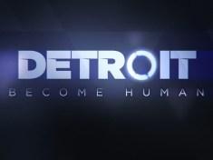 PGW16- Detroit : Become Human