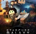 Décollez vers votre canapé avec StarCube Galaxy