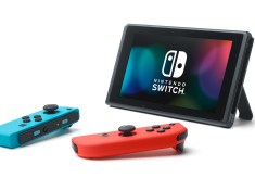Switch is coming !