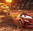 Cars 3 fait (re)chauffer les moteurs