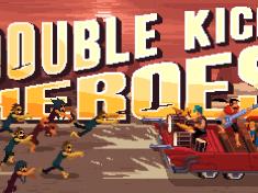 Double Kick Heroes, un guitar hero un peu plus.. zombies