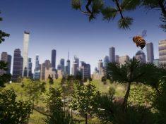 Bee Simulator, une découverte vibrante à la Gamescom 2019