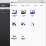 アプリ紹介:アプリ用のアイコン作るのに便利 : Prepo