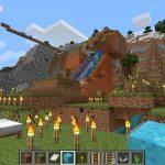 [Mac Java版 Minecraft] マインクラフトはじめました(1) Mowzie's Mobs Mod x マルチプレイ(Multiplayer)