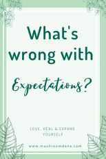 What is wrong with expectations