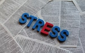 THE RISING STRESS IN TEENAGERS