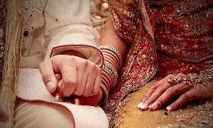 GET MARRIED OR NOT? -IN PAKISTAN