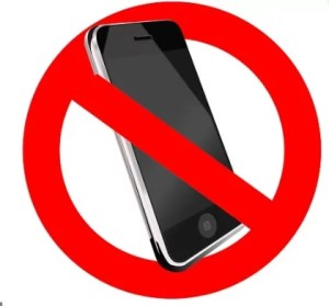 MOBILE PHONES ARE BECOMING A CURSE RATHER THAN A BLESSING