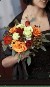Flores para bodas en Tenerife