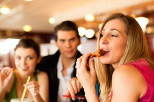 Restaurantes para despedidas de soltero en Benidorm