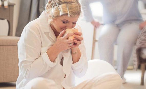 Aromas y perfumes para bodas y eventos en Tenerife