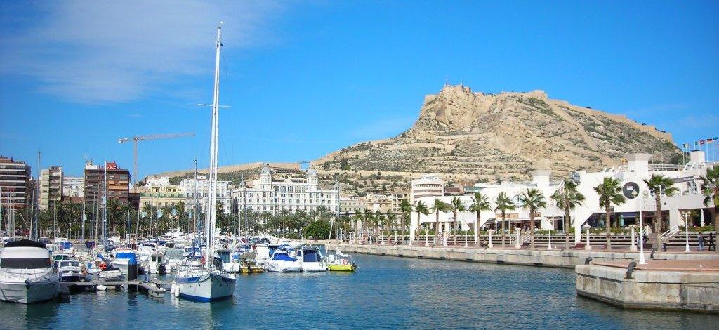 Despedidas de soltero en Alicante. Un destino perfecto para el fin de semana