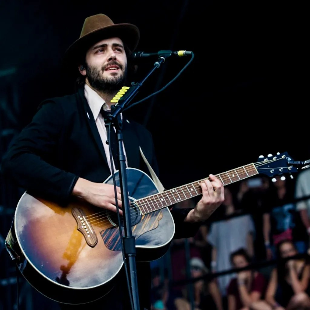 Lord Huron and Shakey Graves Live at the Hollywood Bowl, Los Angeles -  mxdwn Music