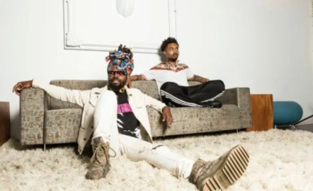 """EarthGang Featuring Wale Shares Vibrantly Animated New Music Video For """"Options"""""""