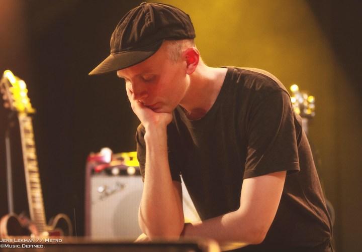 Jens Lekman