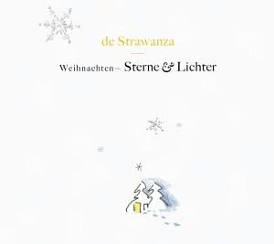 Weihnachten - Sterne und Lichter