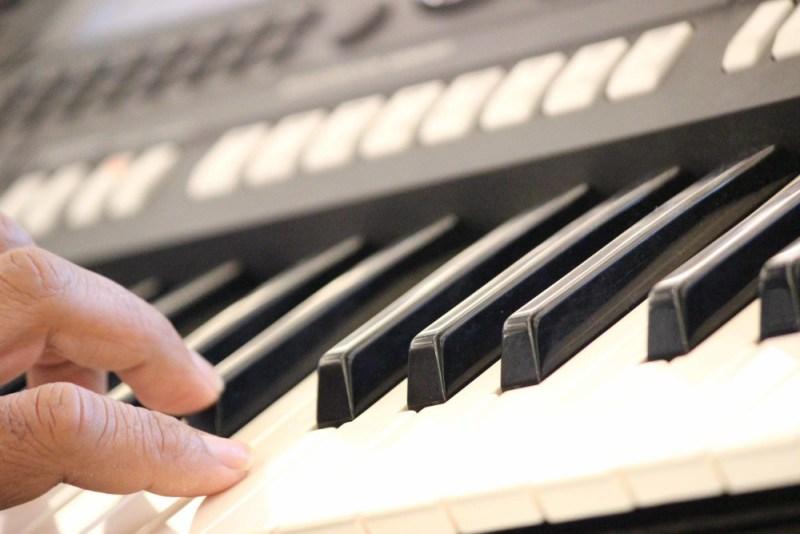Sewa Organ Tunggak