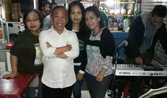 Sewa Organ Tunggal di Jakarta