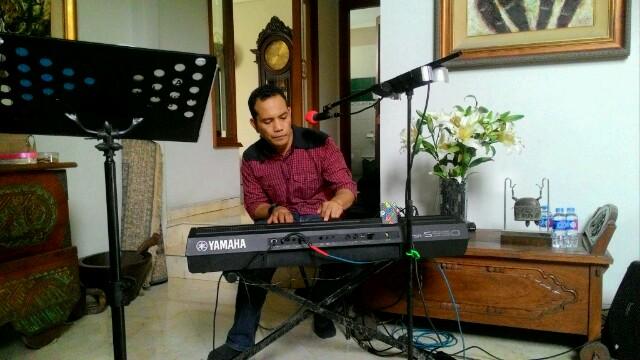 Sewa Organ Tunggal murah dengan Sound System tanpa Penyanyi