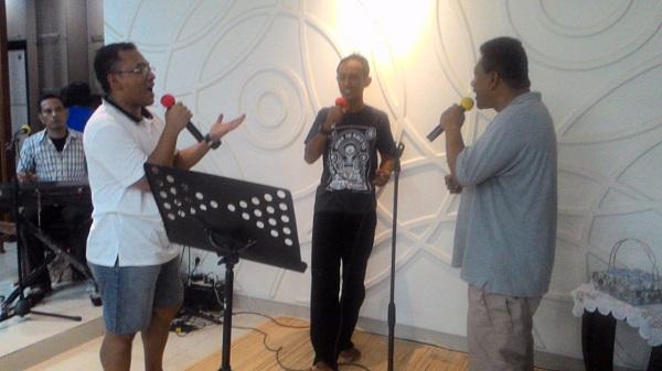 Sewa Organ Tunggal Reunian di Jakarta Barat 23 Okt 2016