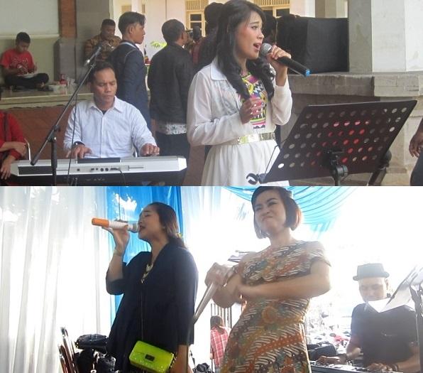 Sewa Organ Tunggal di Jakarta & Bekasi
