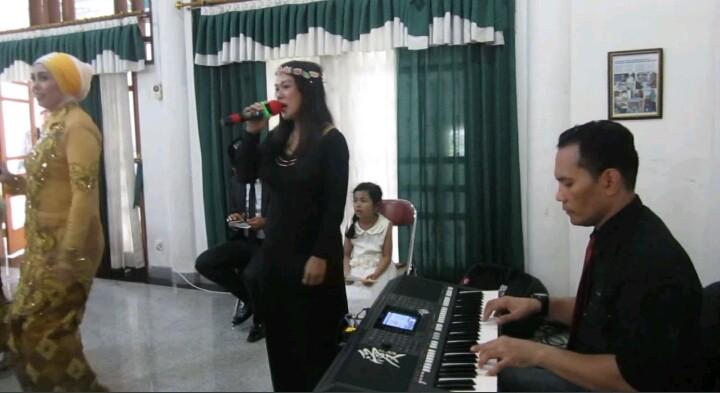 Sewa Organ Tunggal Pernikahan di Bekasi Februari 2017
