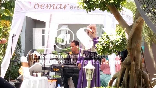 Sewa Organ Tunggal Acara Khitanan di Grand Matoa Jagakarsa Jakarta Selatan E@S-Y ENtertainment