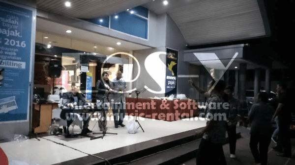 Sewa Organ Tunggal Acara Syukuran KPP Jakarta Easy Entertainment