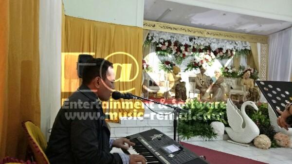 Sewa Organ Tunggal Pernikahan di Aula Setiamekar Bekasi
