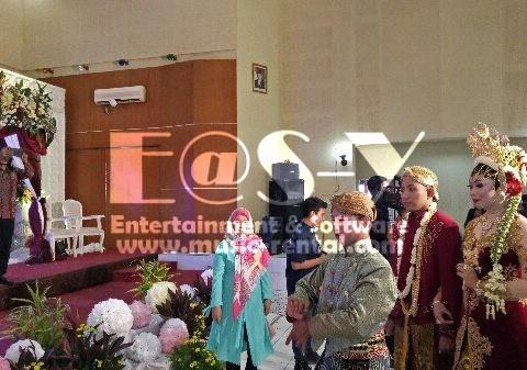 Sewa Organ Tunggal Pernikahan Jakarta Timur Prosesi Penganten
