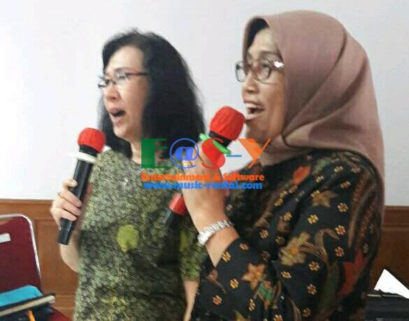 Sewa Organ Tunggal Acara Arisan Universitas Pancasila