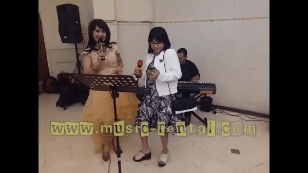 Sewa Organ Tunggal Pernikahan Jakarta Pusat