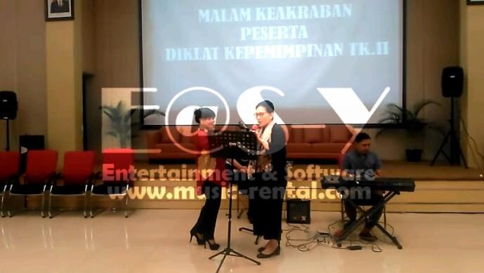 Sewa Organ Tunggal di Jakarta Selatan Acara Malam Keakraban