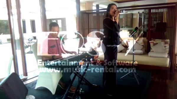 Sewa Organ Tunggal Acara Ulang Tahun di Jakarta Timur Royale Golf Halim