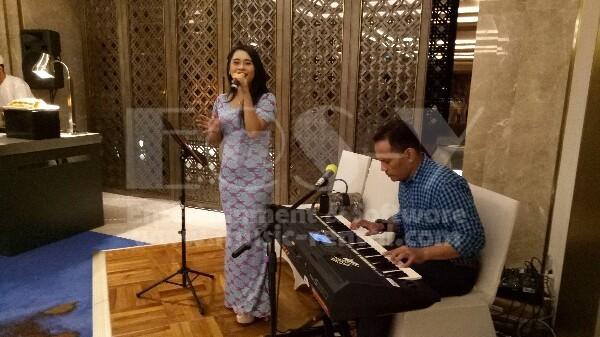 Sewa Organ Tunggal Acara di Hotel Jakarta